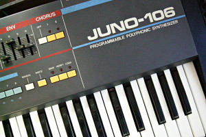 Roland – Juno-106
