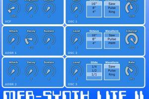 MFB – SynthLite 2