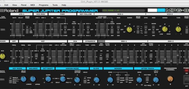 ctrlr-rolandmks80-screenshot