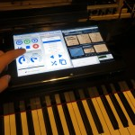 Pianoteq Touch Panel - Photo