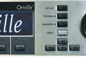 Eventide Orville Panel