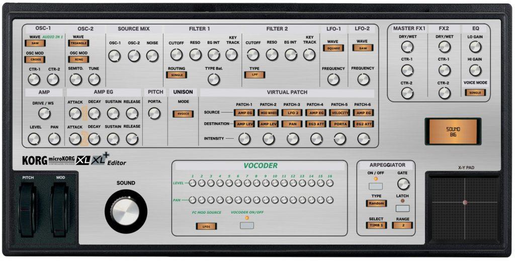 Powerful MIDI Editor