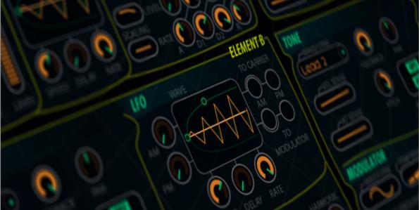 Yamaha SY35 Voice Editor