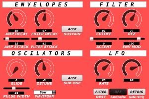 Meeblip triode panel (updated)