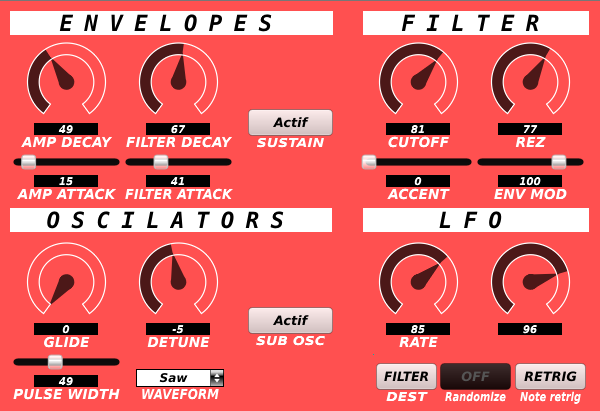Ctrlr – Control your MIDI life (MIDI editor for all your hardware)