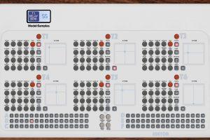 Elektron Model Samples Editor Controller, VST and Standalone