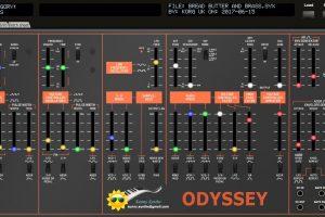 Behringer Odyssey patch saver