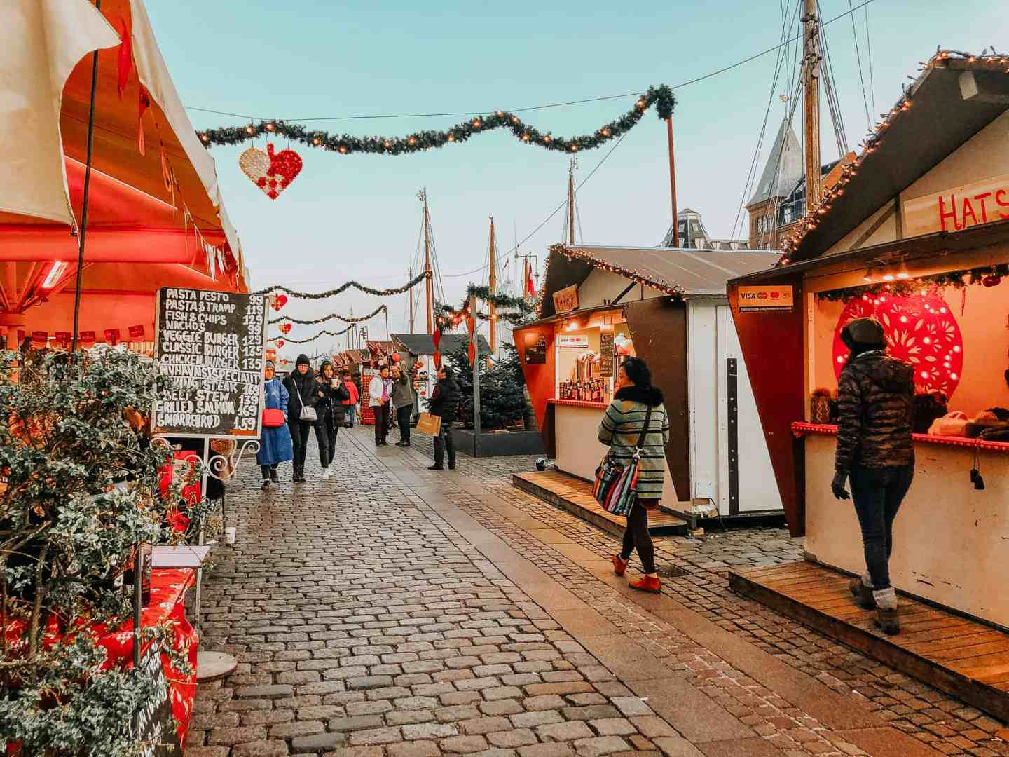 Things To Do In Copenhagen For A Fantastic Holiday Trip