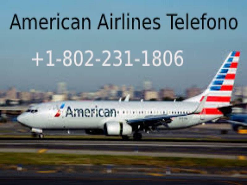 American airlines español telefono