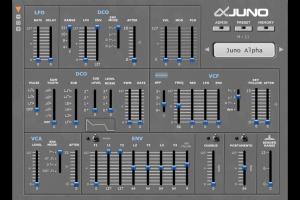 Juno Alpha