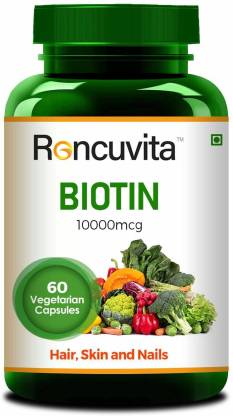biotin needed for hair growth