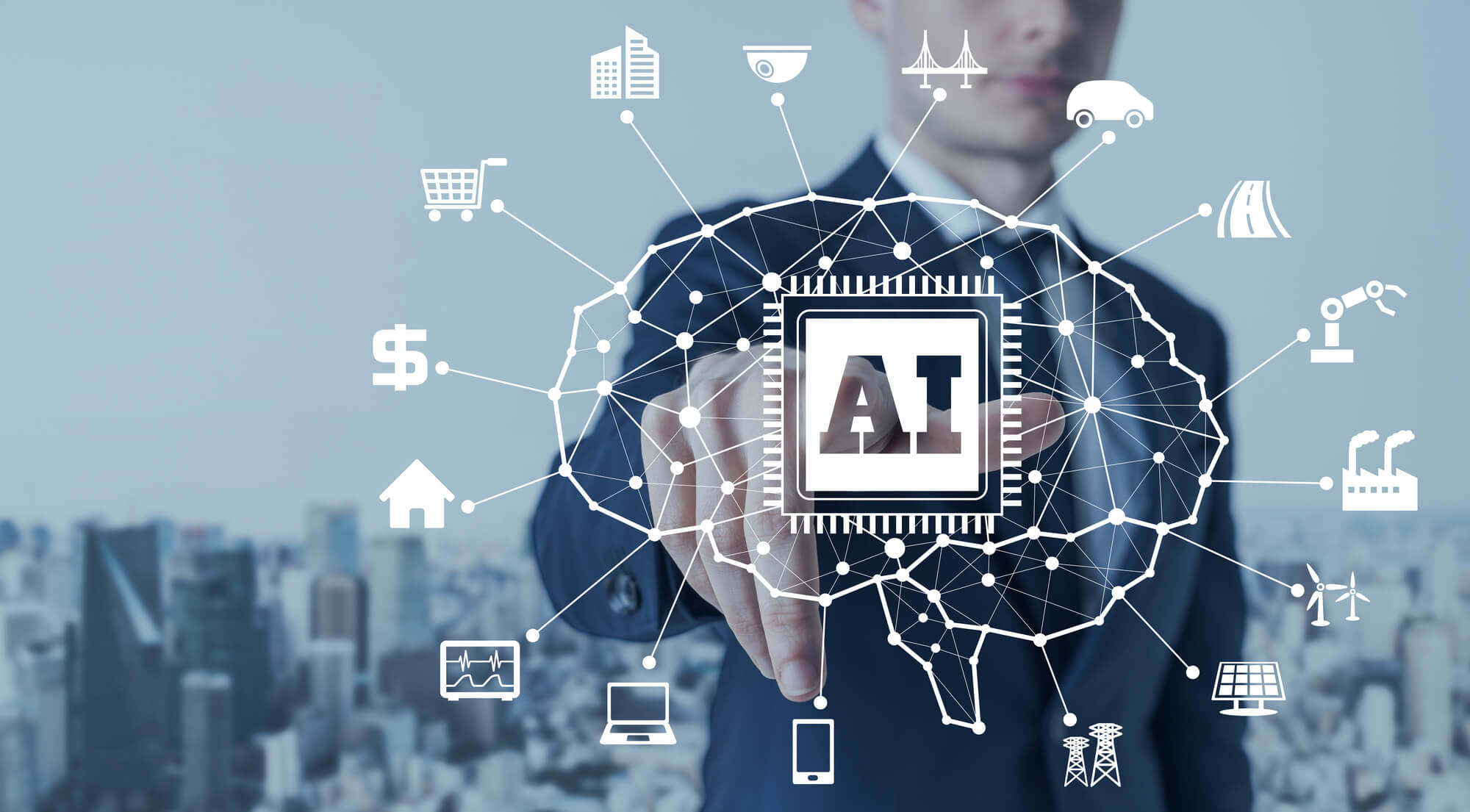 Career Options in Artificial Intelligence