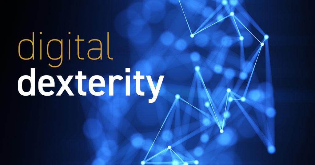 Digital Dexterity In An Organization