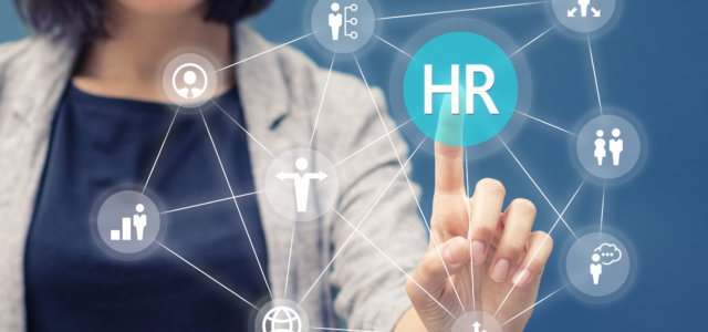 Latest Trends In Human Resources