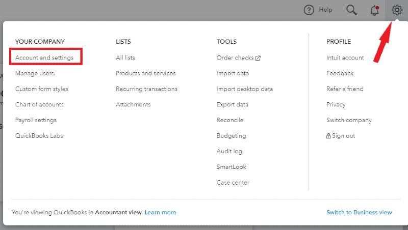 Account_and_Setting_in_-QuickBooks_-Online