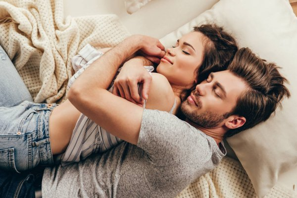 Hold On To This Hope: You Can Solve Frustration In A Relationship