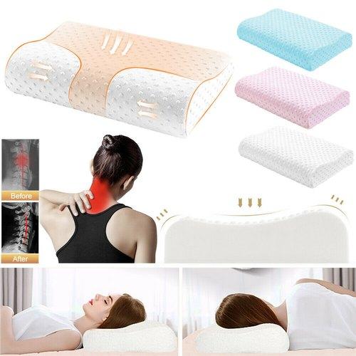 Bamboo Pillows - Memory Foam Pillow