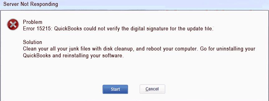 QuickBooks-Error-Code-15215-Screenshot