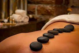 Full Body massage Chandigarh