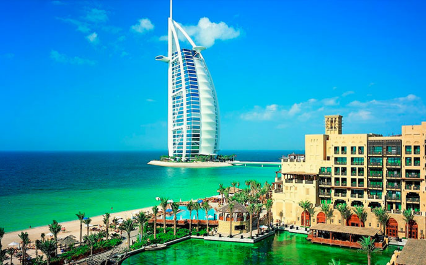 What are the best places to visit in Dubai?