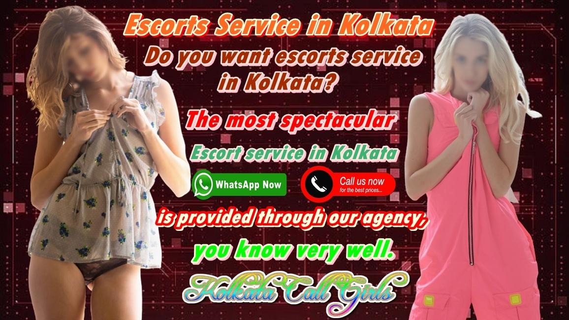 escorts service in kolkata