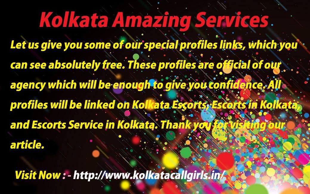 kolkata escort