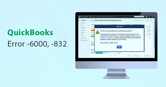 QuickBooks-Error-6000-832