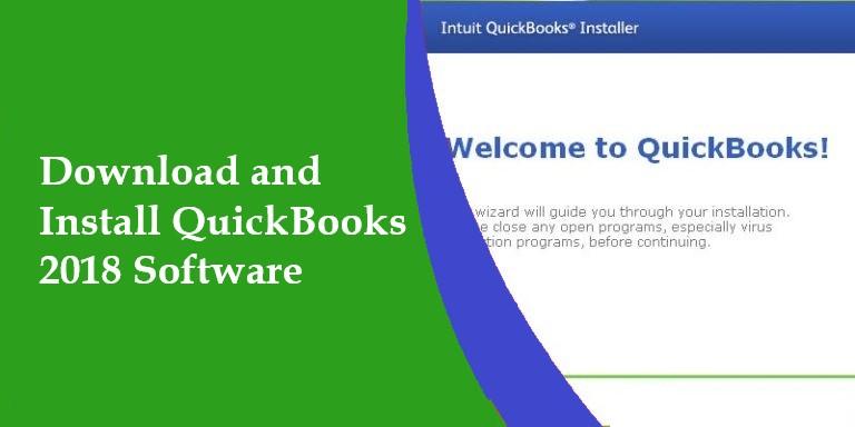 Install-and-Setup-QuickBooks-2018