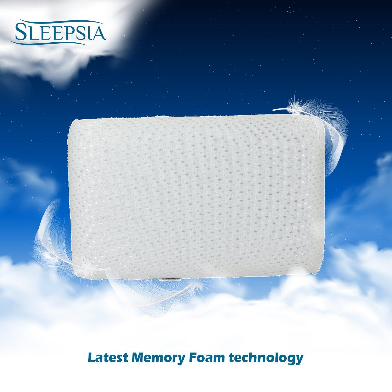 Memory Foam Pillow in India
