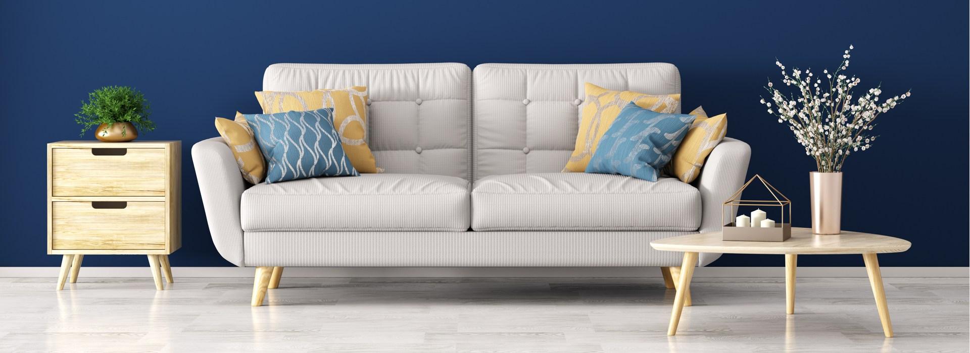 Sofa Upholstery Installation