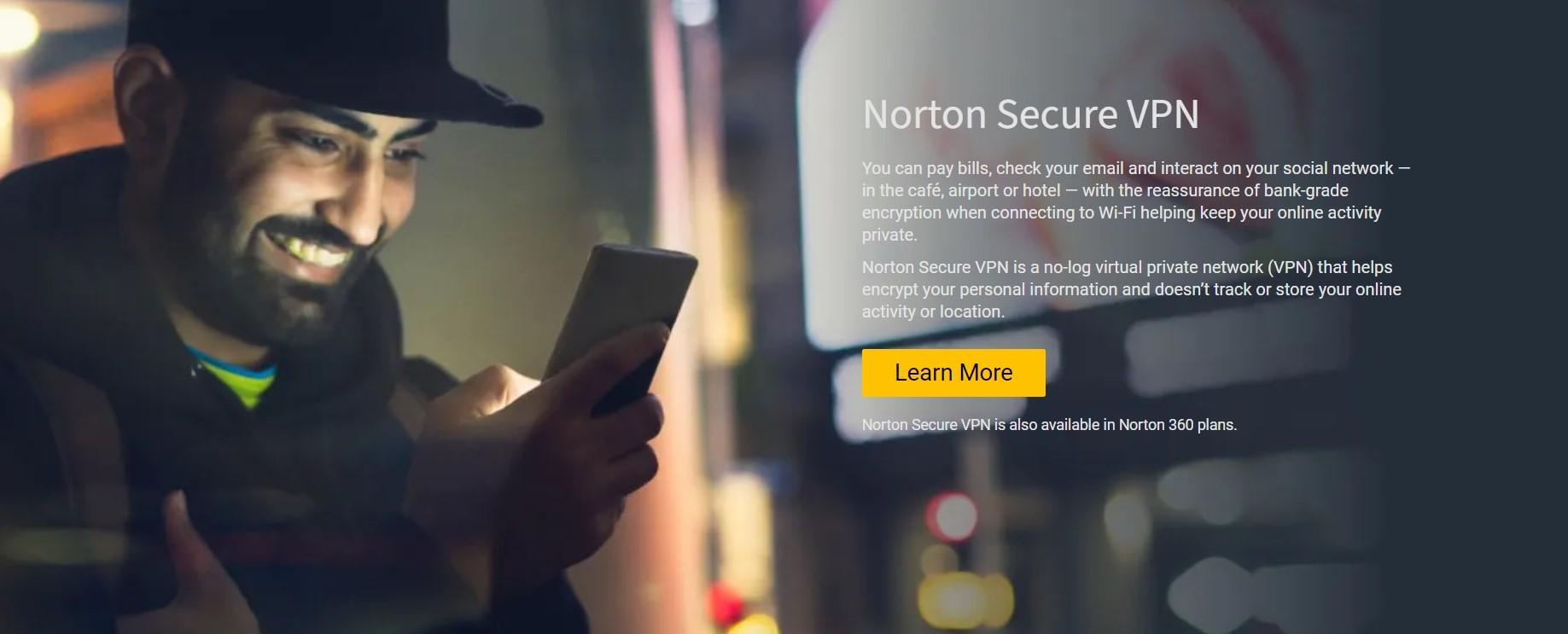 norton user photo