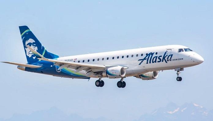 Alaska Airlines Book a Flight