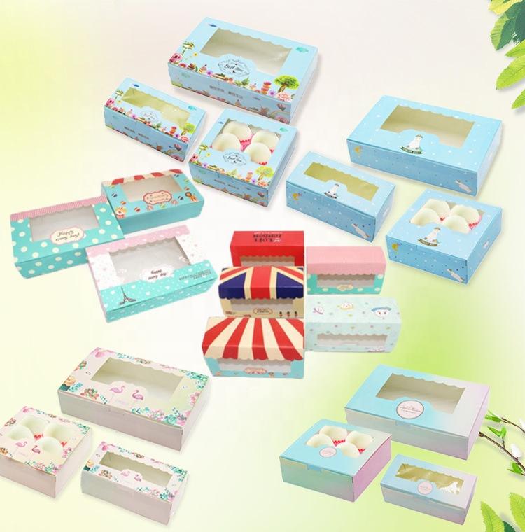 Bakery-Boxes-Wholesale