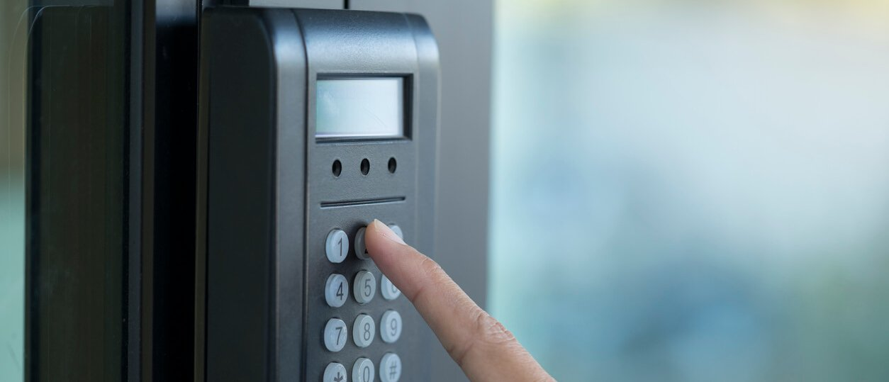 Electronic Access Control Services