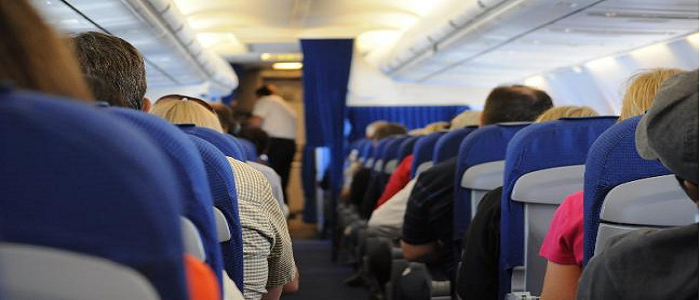 Tips to Survive a Long-distance Flight