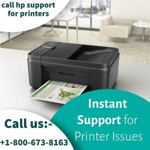 hp printers contact phone number