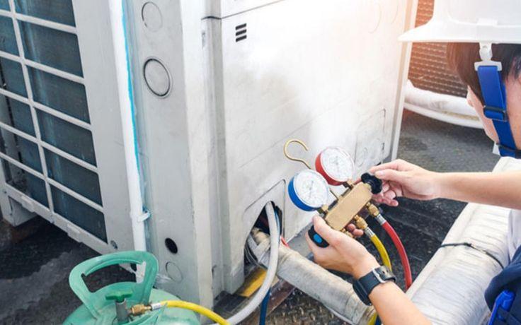 heating repair services in Palm Desert CA