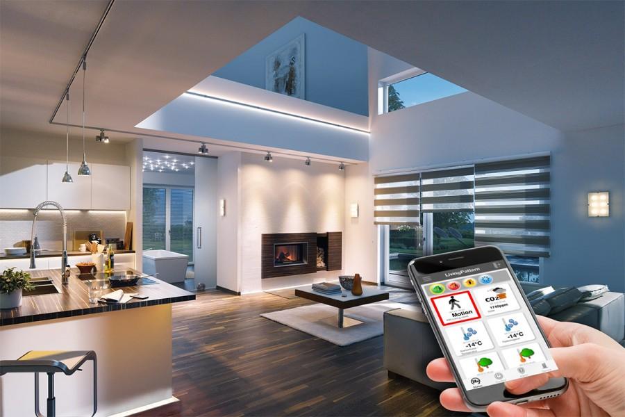 smart Home-Automation