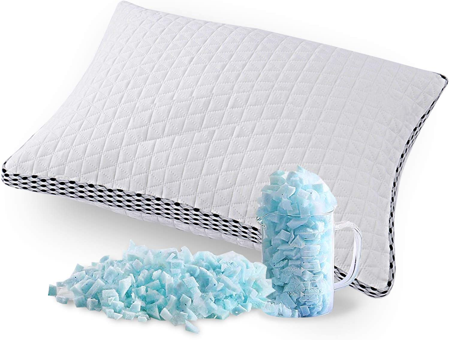cooling pillow case