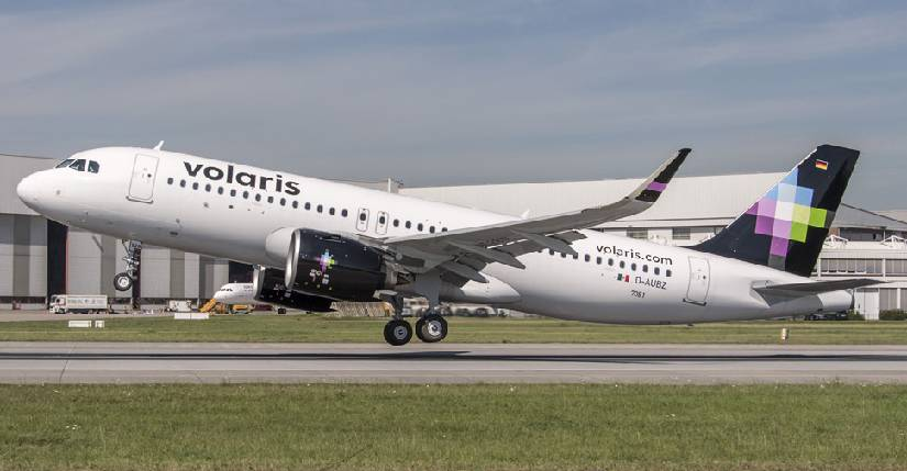 Does Volaris Give Credit For Flights