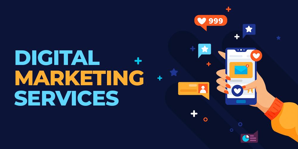 digital marketing services USA