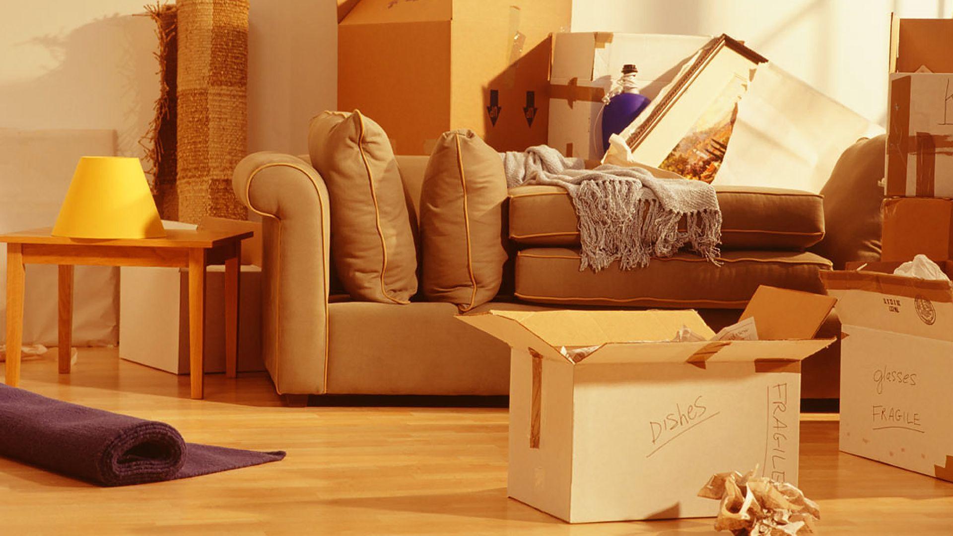 residential mover services in Atlanta GA