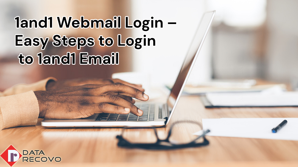 1and1EmailLogin